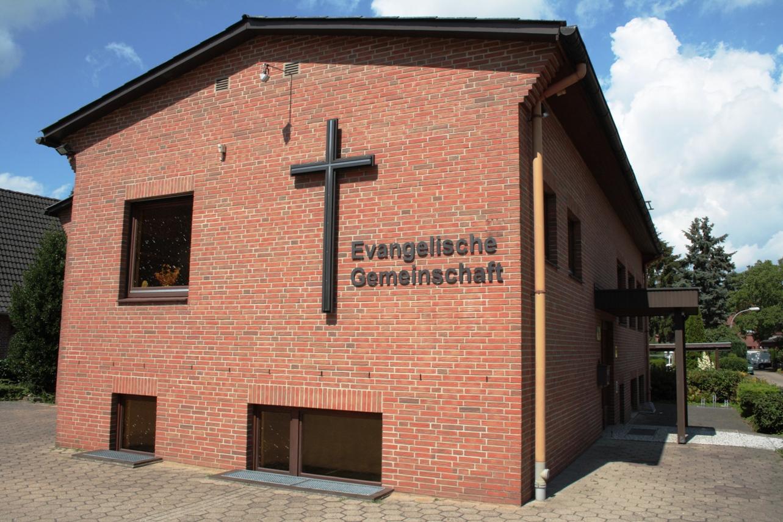 Gemeindehaus Evangelische Gemeinschaft Neu Wulmstorf