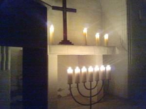 St. Marien - Kapelle