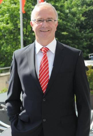 Vorsitzender des Bezirkes Winsen