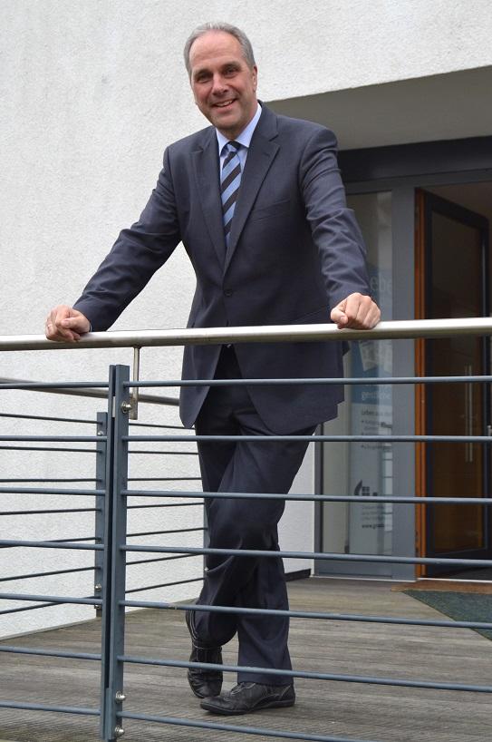 Dr. Michael Diener