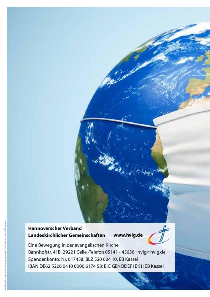 Erntedankbrief 2020 vom Hannoverschen Verband Landeskirchlicher Gemeinschaften - Seite 4