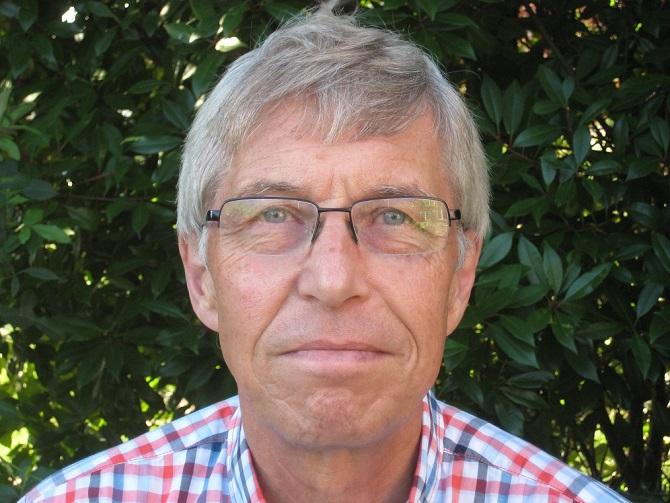 """Pastor Georg Grobe beschäftigt sich in Brackel mit der Aussage: """"Wer glaubt kann anders leben!"""""""